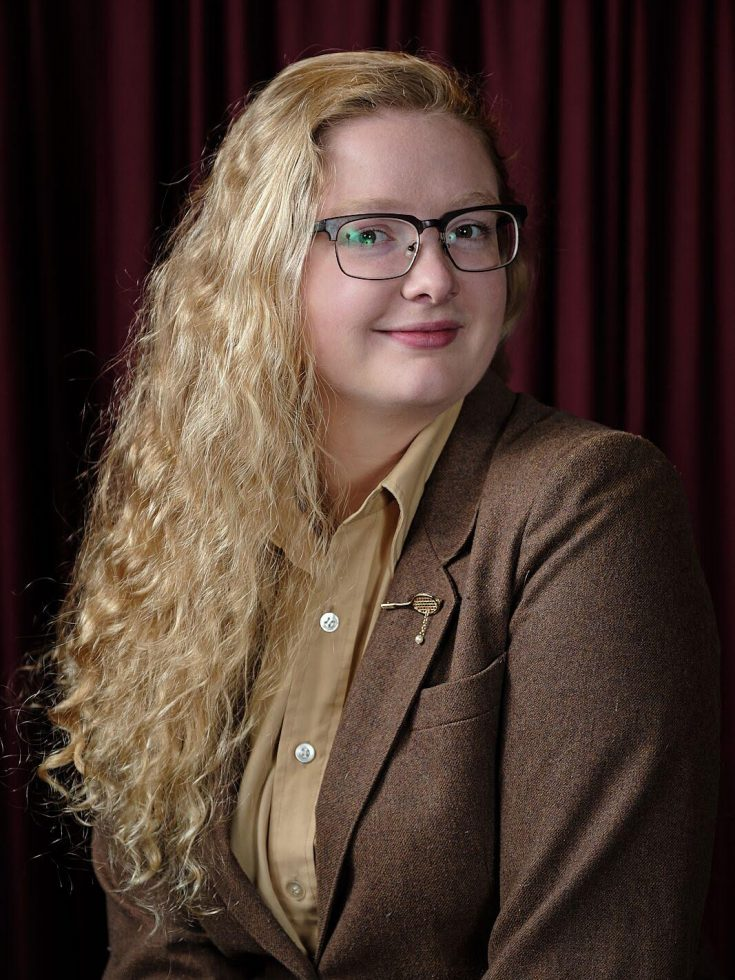 Pam Hugi, Senior Planet