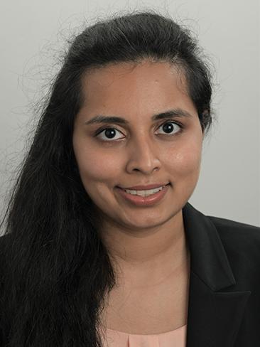 Shivali Haribhakti, Senior Planet