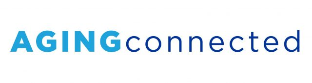 Aging Connected Logo